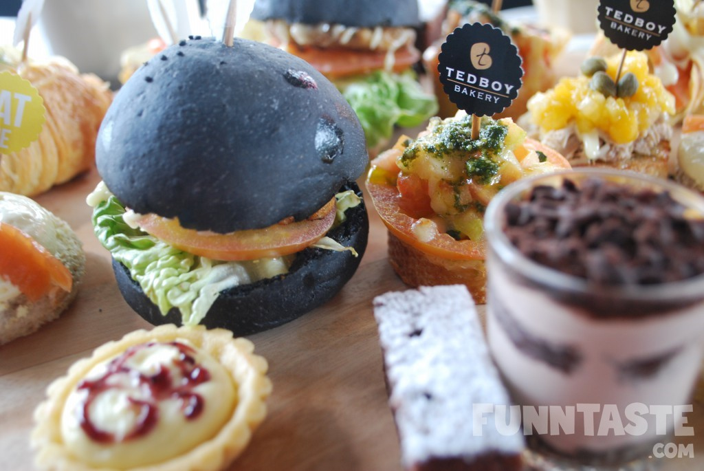 Photo of Food Review: Tedboy Bakery @ Bangsar – Afternoon Tea for Two