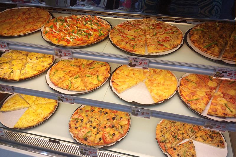 Nice Food Near Sunway Pyramid