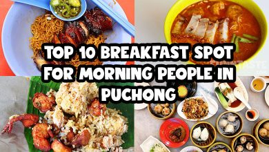 Photo of 10 Best Breakfast Spot For Morning People In Puchong