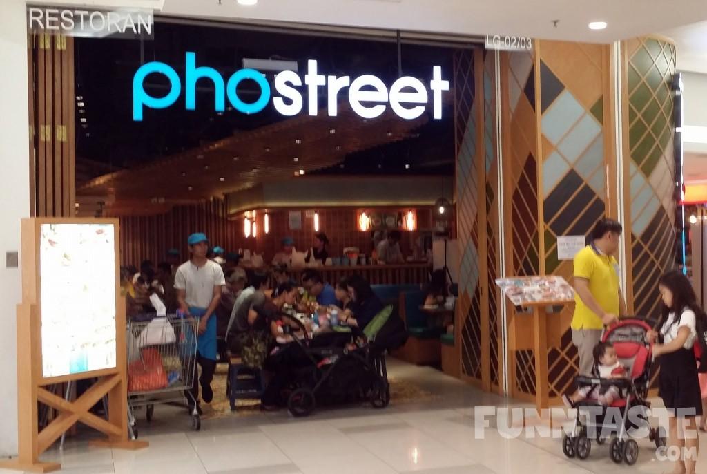 Photo of Pho Street @ Paradigm Mall