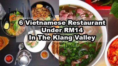 Photo of 6 Authentic Vietnamese Restaurants You Can Dine Under RM14 In The Klang Valley
