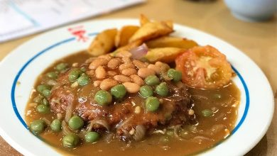 Photo of 8 Affordable & Delicious Lunch Spots To Eat Near KL Sentral – 2017 Edition