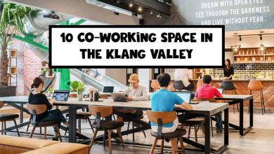 Photo of Top 10 Beautiful Co-Working Space & Its Prices For Digital Nomads In The Klang Valley