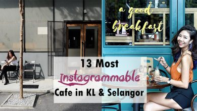 Photo of Top 13 Most Instagrammable Cafe in KL and Selangor – 2017 Edition