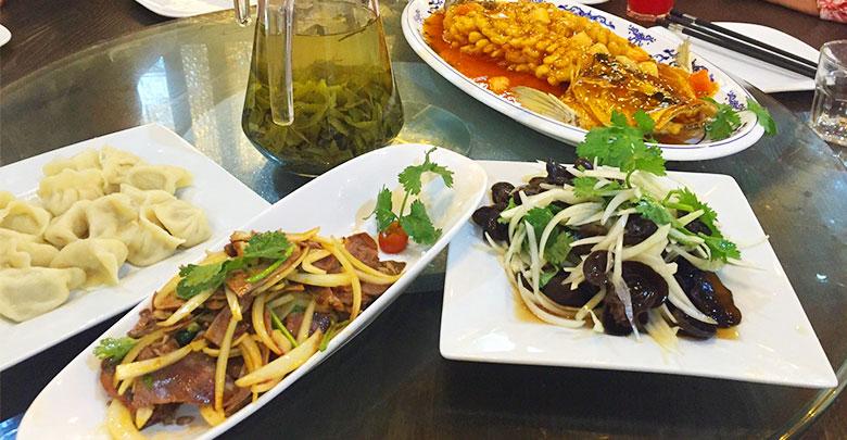 10 Best Chinese Muslim Restaurants In The Klang Valley