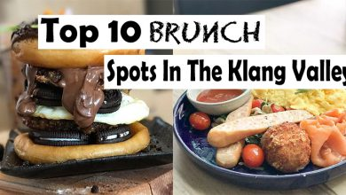 Photo of 10 Best Brunch Spots To Try In The Klang Valley – 2017 Edition