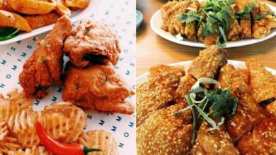 Photo of 8 Fried Chickens To Expect At Ayam Lejen Fried Chicken Festival