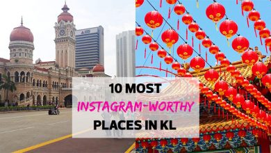 Photo of Top 10 Most Instagram-worthy Places In Kuala Lumpur