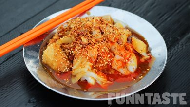 Photo of Chee Cheong Fun @ SS14 Morning Market, Subang Jaya