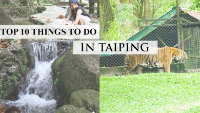 Photo of 10 Best Things To Do In Taiping, Perak