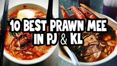 Photo of 10 Best Penang Hokkien Prawn Mee In Kuala Lumpur & Petaling Jaya