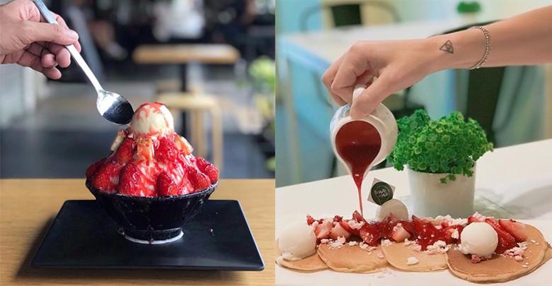 20 Best Dessert Places Around Kuala Lumpur