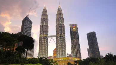 Photo of Kuala Lumpur Is Now The 10th Most Visited Cities In The World