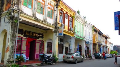 Photo of Penang's George Town Tops 2017 World's 100 Best Cities For Food