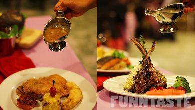 Photo of Bintang Revolving Restaurant @ The Federal Kuala Lumpur, Bukit Bintang