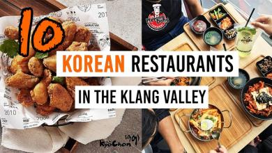 Photo of 10 Best Muslim Friendly Korean Restaurants In The Klang Valley