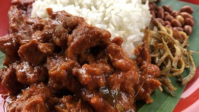 Photo of 5 Best Porkilicious Nasi Lemak You Should Try In Kuala Lumpur