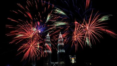 Photo of 22 Places To Celebrate New Year's Eve All Around Malaysia In 2018