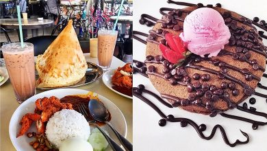 Photo of 16 Best Supper Places In Subang Jaya For Night Owls Only