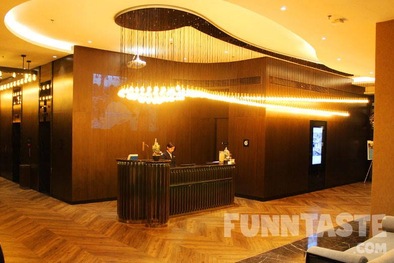 Hotel Review Hotel Stripes Kuala Lumpur Contemporary 5 Star Hotel