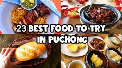 Photo of 23 Best Food In Puchong Every Foodie Should Try (2019 Guide)