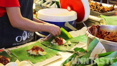 Photo of RM1 Nasi Lemak, Restoran Warisan Sambal Opah @ USJ 9, Subang Jaya