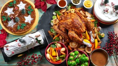 Photo of 10 Best Hotel Christmas Buffet In KL & Selangor For 2017
