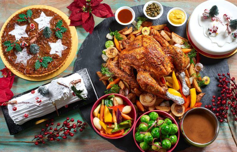 10 Best Hotel Christmas Buffet In KL & Selangor For 2017