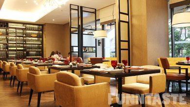 Photo of Brasserie 25 @ Hotel Stripes, Kuala Lumpur