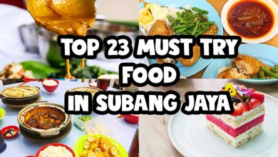 Photo of 23 Best Food In Subang Jaya Every Foodie Should Try