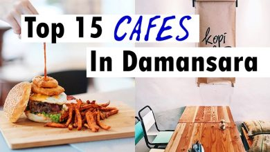 Photo of 15 Best Café In Damansara Every Café Hopper Should Try