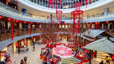 Photo of 11 Must-See 2018 Chinese New Year Mall Decorations In Malaysia