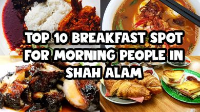 Photo of 10 Best Breakfast Spot For Morning People In Shah Alam