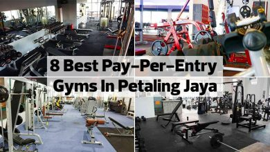 Photo of 8 Best Pay-Per-Entry Gyms In Petaling Jaya
