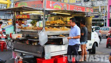 Photo of Puchong Lok Lok Street @ Jalan Kenari, Puchong