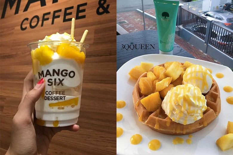 15 Best Dessert Places In Puchong Everyone With A Sweet Tooth Should Try