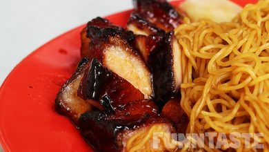 Photo of Wantan Mee @ Meng Kee Char Siew, Glenmarie Shah Alam