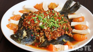 Photo of Ming Ren Restaurant @ Genting Highlands