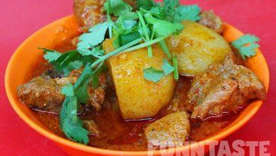 Photo of Keong Kee Herbal Soup & Mushroom Pan Mee @ Jalan Pudu, Kuala Lumpur