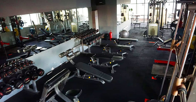 Best pay per entry gyms in petaling jaya from rm per entry