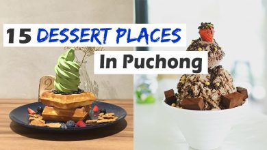 Photo of 15 Best Dessert Places In Puchong Everyone With A Sweet Tooth Should Try