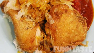 Photo of Lim Fried Chicken – LCF @ SS15, Subang Jaya