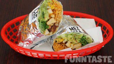 Photo of Mezcla Burrito Bar @ USJ 9, Subang Jaya