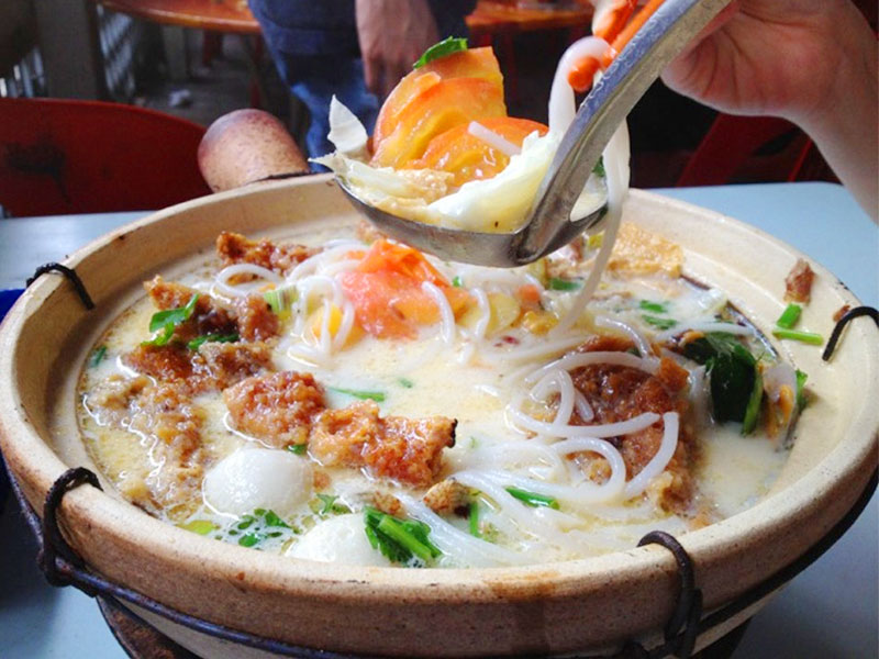 Best Itinerary For Foodies in Chow Kit, KL