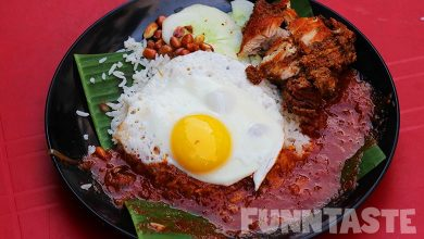 Photo of Nasi Lemak Bumbung @ Seapark, Petaling Jaya