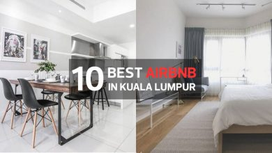 Photo of 10 Most Beautiful Airbnb To Stay For Holiday In Kuala Lumpur