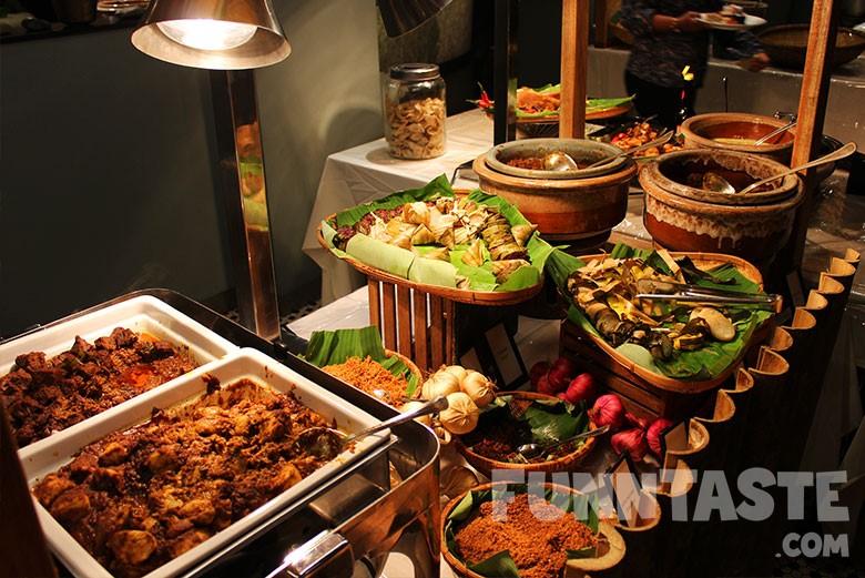 food review ramadan buffet paya serai hilton pj rh funntaste com hilton buffet price kl hilton buffet price kuching