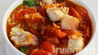 Photo of Sabah Fresh Seafood Noodle Restaurant @ Seri Kembangan