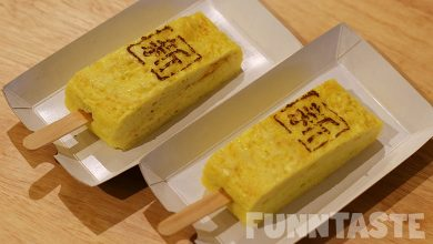 Photo of This Is The First Japanese Omelette Roll Restaurant in Malaysia All Egg Lovers Should Try