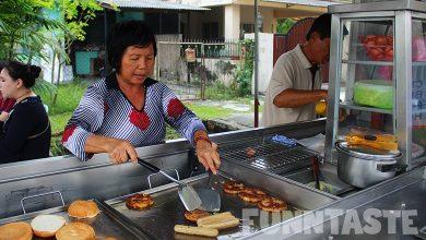Photo of Jackson's Burger @ Seksyen 14, Petaling Jaya